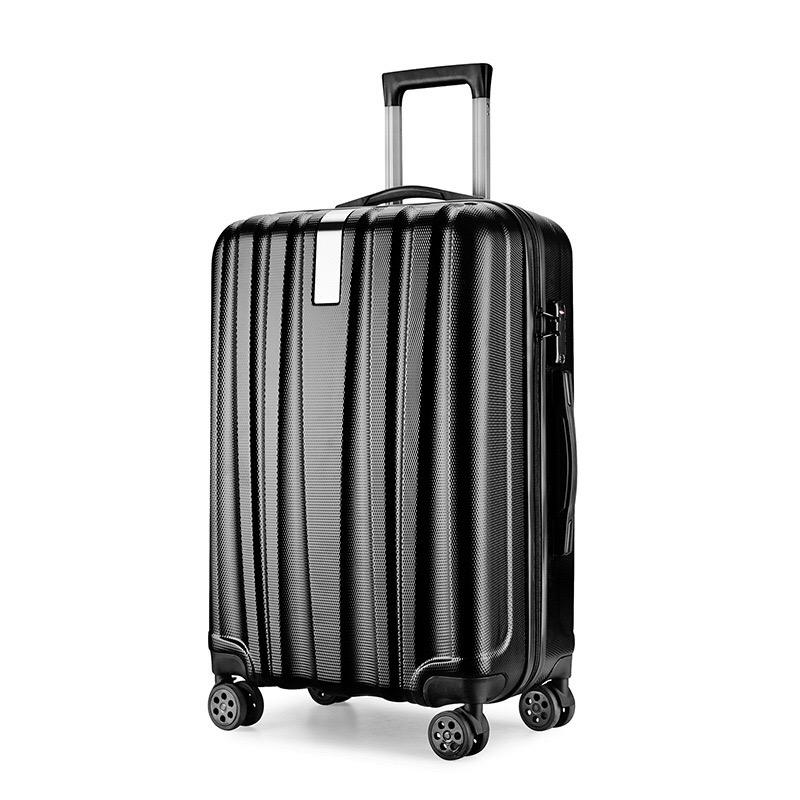 "Chine Usine <span class=keywords><strong>OEM</strong></span> Personnalisé Vin Rouge 20- 24 ""ABS Aéroport Cabine Étui Rigide <span class=keywords><strong>Sac</strong></span> de <span class=keywords><strong>Chariot</strong></span> À Bagage"