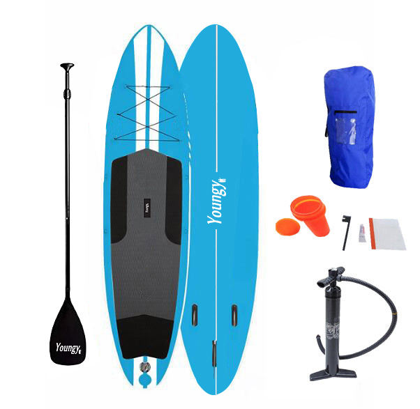 Opblaasbare sup paddle board stand up surfen board