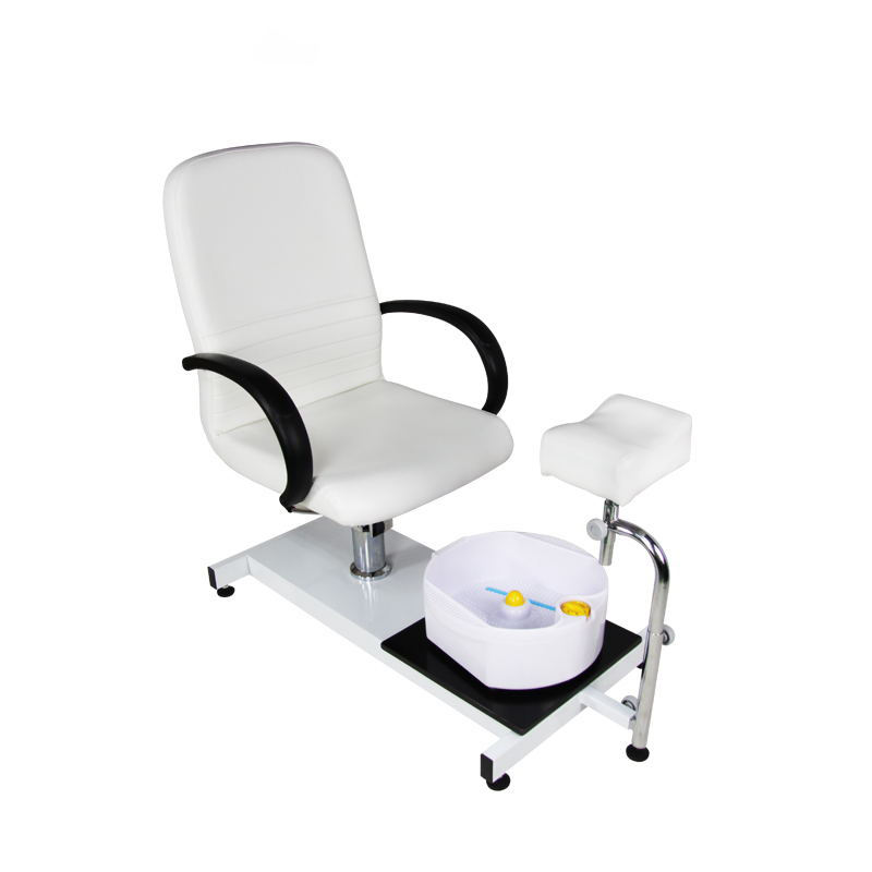 RJ-8302A Professional used beauty footbath spa pedicure chair no plumbing for sale