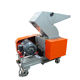 11pcs Cutter 120-250KG/H EVA Plastic Crusher Machine in China