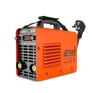 220v Dual-purpose automatic welding machine Household small copper welding machine