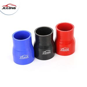 Heat resistance Turbo intercooler silicone coupler