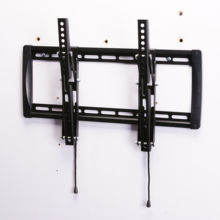 TILT TV SUPPORT WALL MOUNT P124MT