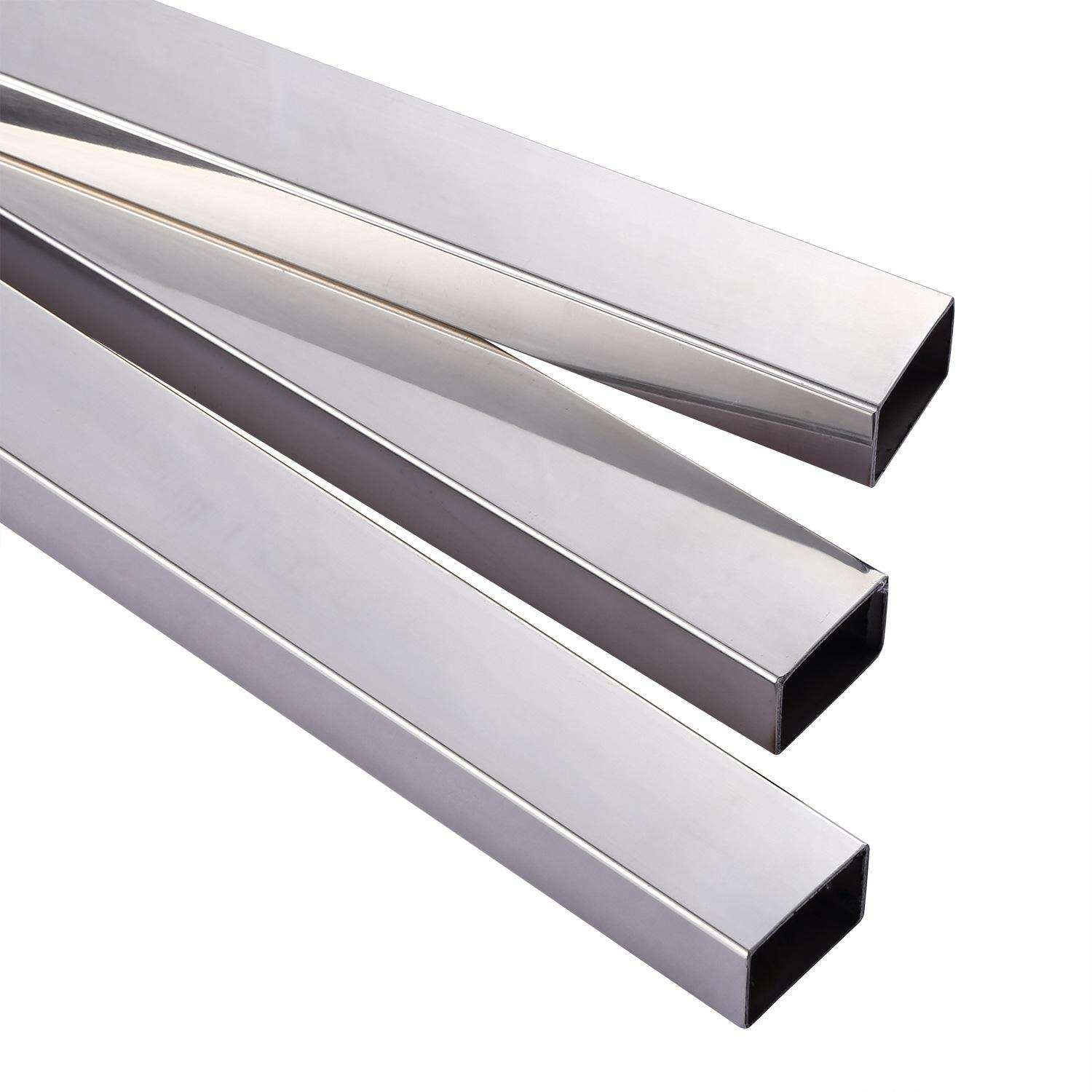 Hot selling quality tube hollow steel carbon iron square tube (Q235B, ASTM A36, SS400, S235JR,