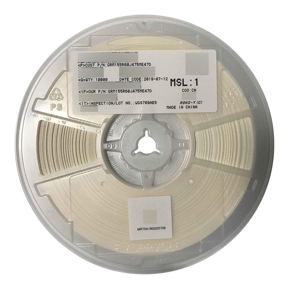 4000PCS//Reel Samsun CL21B104KBCNNNC CAP CER 0.1UF 50V X7R 0805