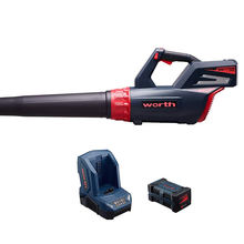 Power Tools 84V Lithium Brushless Garden Machines Cordless Battery Leaf Blower