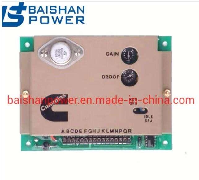 Business & Industrial 3032733 Generator Accessories Speed ...