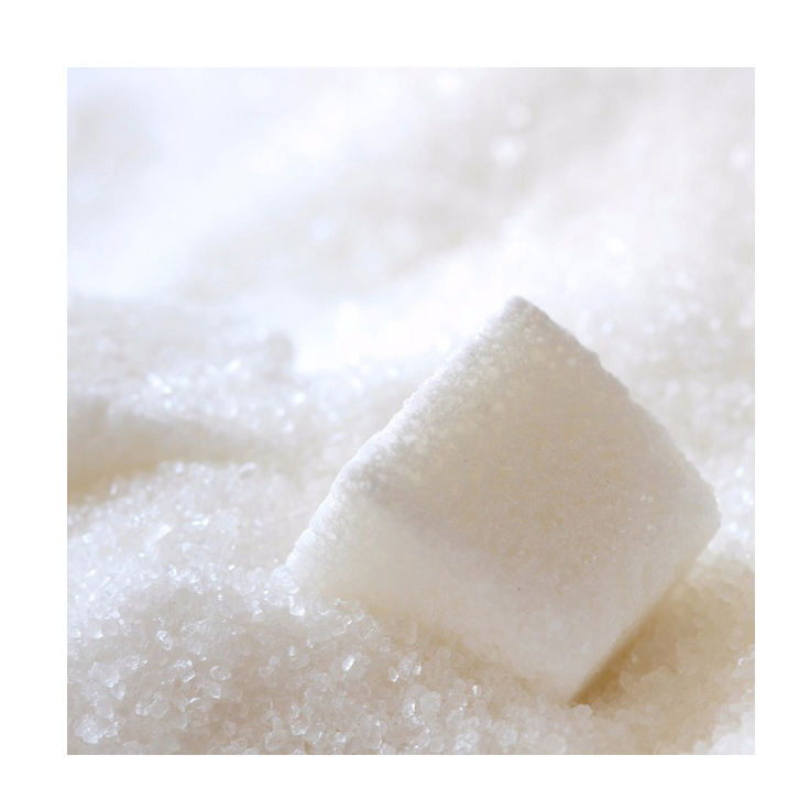 Refine White Sugar / ICUMSA 45 Sugar / White ICUMSA 45 In Bulk For Sale From Thailand