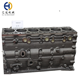 [ Engine Block ] OEM Excavator Diesel Engine Parts PC300-7 6D114E 6741-21-1190 Cylinder Block