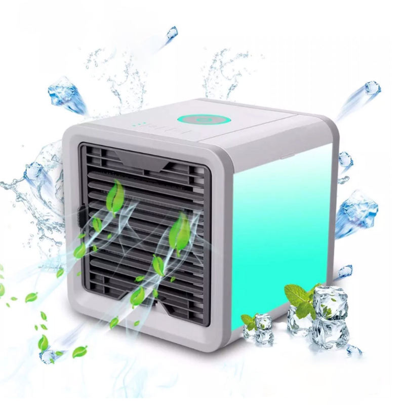 USB Air COOLER Pribadi Air Cooler Fan Home Mini Air Conditioner Cooler