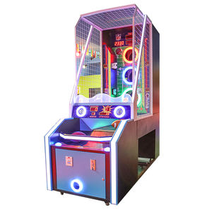 New coin operated super quarterback sports machine football league arcade lottery arcade games machines for sale