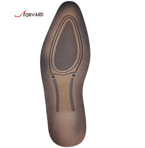 new fashion high quality rubber sole for men shoes