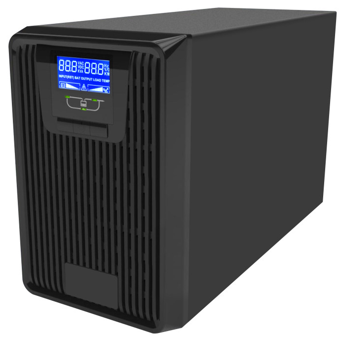 3KVAS UPS online model high frequency long backup system