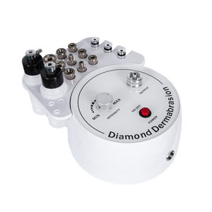 Sales professional diamond peel 2 in 1 dermabrasion microdermabrasion facial machine
