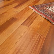 2020 Reddish Brazilian Cumaru Engineered Wood Floor
