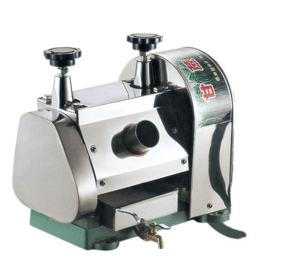 Manual Sugar Cane Juice Extractor Roller Making Machine Pressing Squeezer