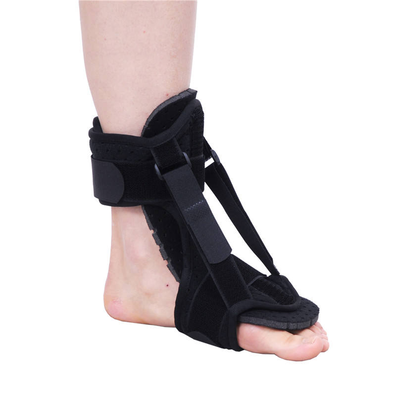 Drop Foot Brace Physical Plantar Fasciitis Night Splint