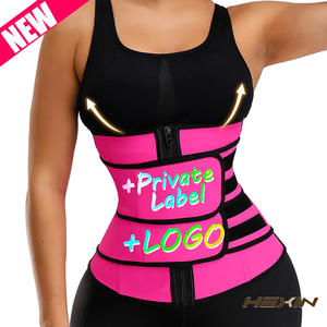 Woman Waist trainer good shapers corset Slimming Belt body modeling strap Belt