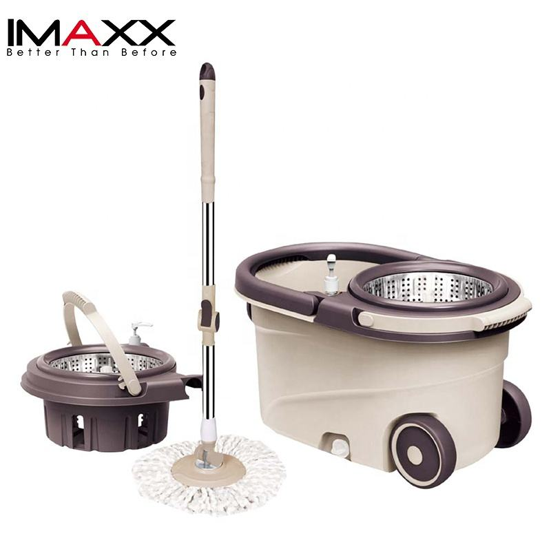 Promotional Hot Selling Magic 360 Mop Floor Cleaner Mop with Spin Bucket