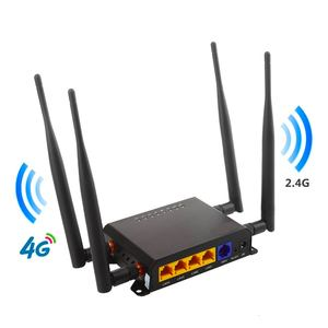 ZBT openwrt unlock cdma mobile wifi hotspot with rj45 wan port 3g 4g lte gsm wifi router with sim card slot