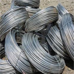 Aluminium wire scrap /metal scrap from direct factory supplier
