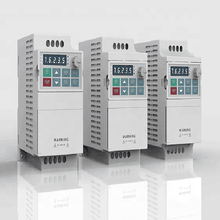 Jarol 3 Phase VFD Vector AC Drives 1.5kw 2.2kw 3.7kw Variable Frequency Drive