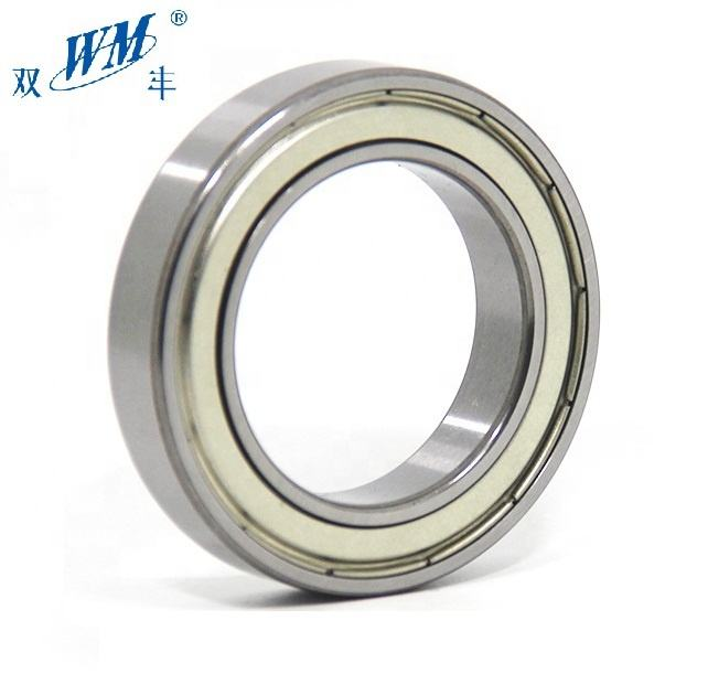 MLZ WM BRAND Mechanical parts transmission gearbox deep groove ball bearing 6004