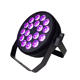 Wholesale price stage event lighting LED par light 18x10w rgbw lights for disco