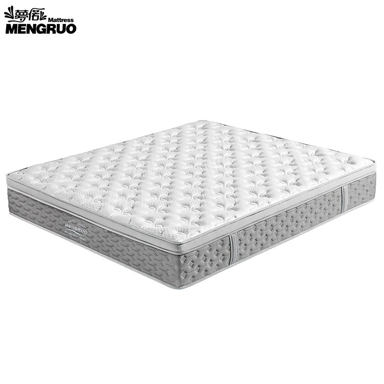 bedroom natural latex queen size gel memory foam bed mattresses for sale