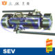 Valve Metal Seated Stainless Steel Valve-Double Block Bleed Valve