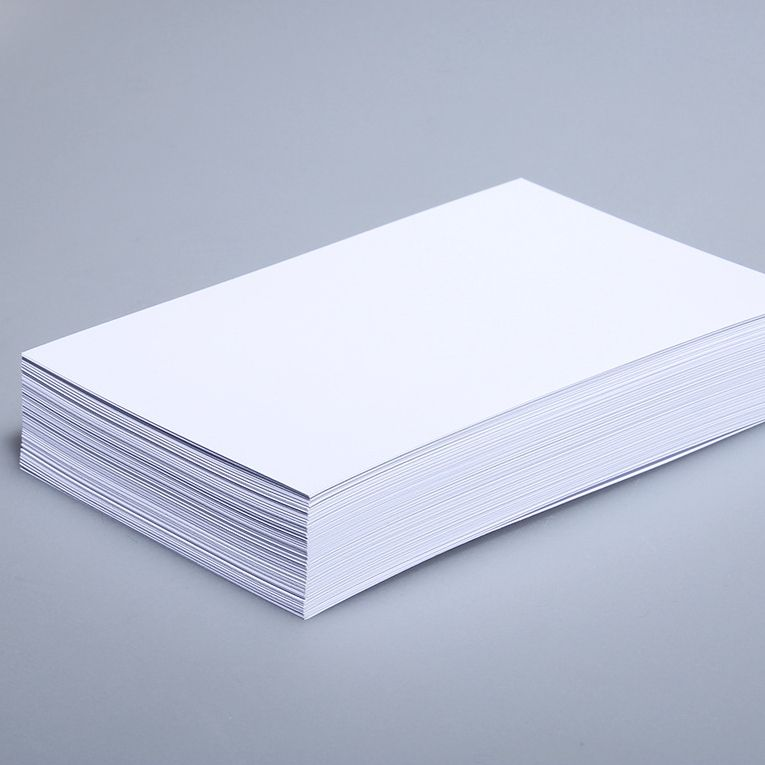 High Quality Double Sided Glossy Matte Printable Photo Paper Bond Paper For Inkjet Printer