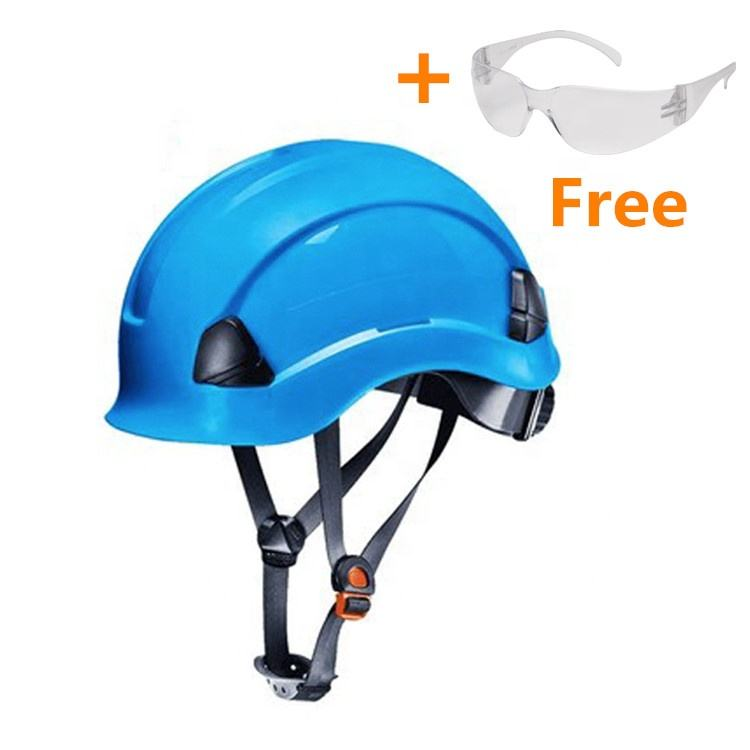 ANT5 ANSI 6 point abs construction safety helmet hard hat