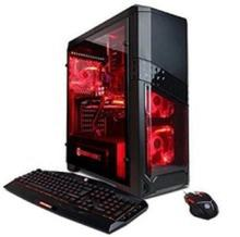 Hot Sale CyberpowerPC Desktop Computer Gamer Xtreme S760 Intel Core i7-7700K 16GB Memory Gefoce GTX 1060 3TB HDD Win10