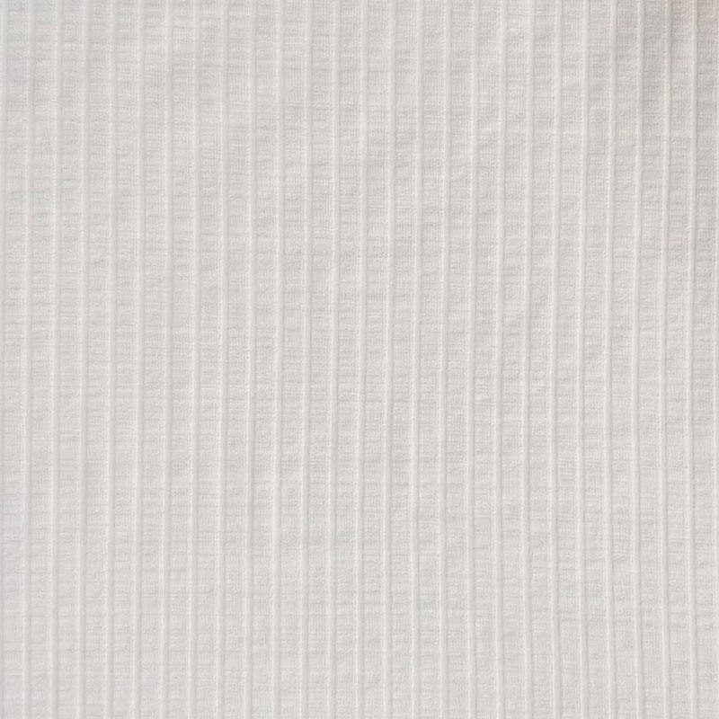 Rayon spandex comfortable and high-elastic rib fabric for clothing