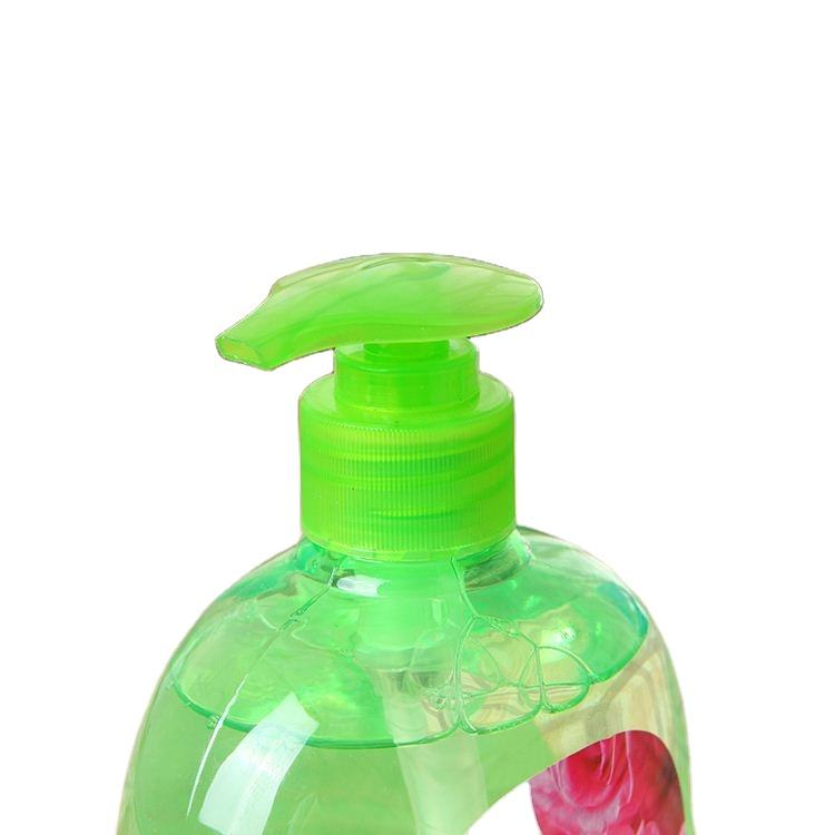 Factory direct sale organic liquid hand soap refill 500ml liquid hand soap