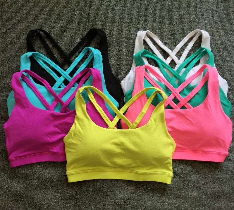 New pattern OEM dry fit Low MOQ wholesale womens fitness wear yoga wear sports bra hot sexy xxx yoga bra