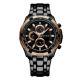 Hot sale Top Brand Luxury Fashion Business Quartz Man Watch Sport Waterproof Wristwatch Chronograph Relogio Masculino