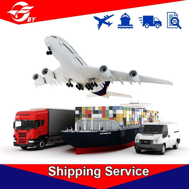 Air freight forwarder DAP/DDU service from Shanghai to AR-USA Door to Door