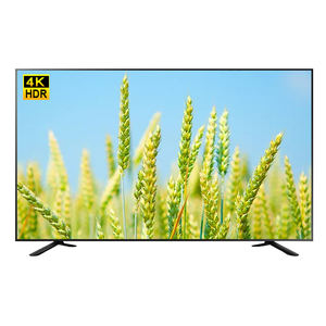 Really Manufacturer 1080P Lcd 65inch Television Android Smart TV