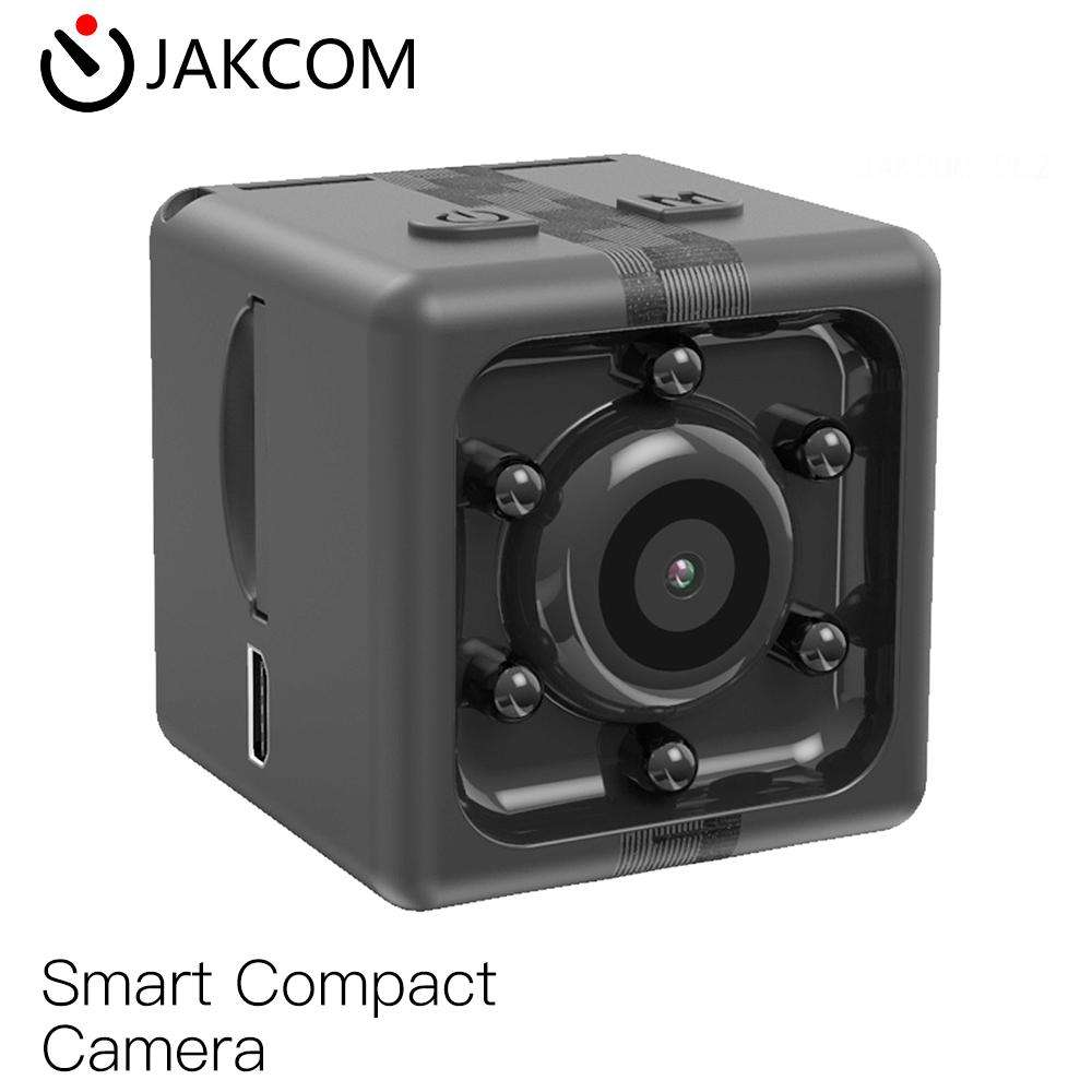 JAKCOM CC2 Smart Compact Camera Hot sale with Digital Cameras as sq11 cameras cannon red