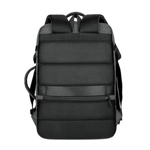 Wholesale Large Capacity Business Laptops Bags for Men backpacks with usb