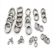 Stainless steel spring washer 304316 stainless steel