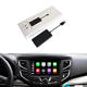 Wireless Carplay module Box USB dongle Android Auto carplay for Android car radio navigation