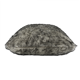 Hot Sale Acrylic/Polyester Print Faxu Fur Pillow Cushion