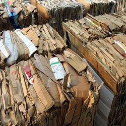 Occ waste paper /Old Newspapers /Clean ONP paper scrap Available