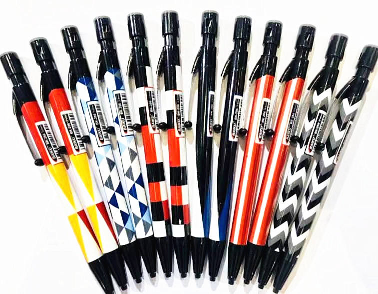 Factory Mechanical automatic pencil 2.0mm