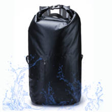 Wholesale Fashion PVC Waterproof Ocean Pack Dry Sack Bag, swim buoy, survival ocean pack