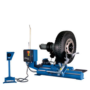best factory price big tire changer/tyre fitting machine for truck