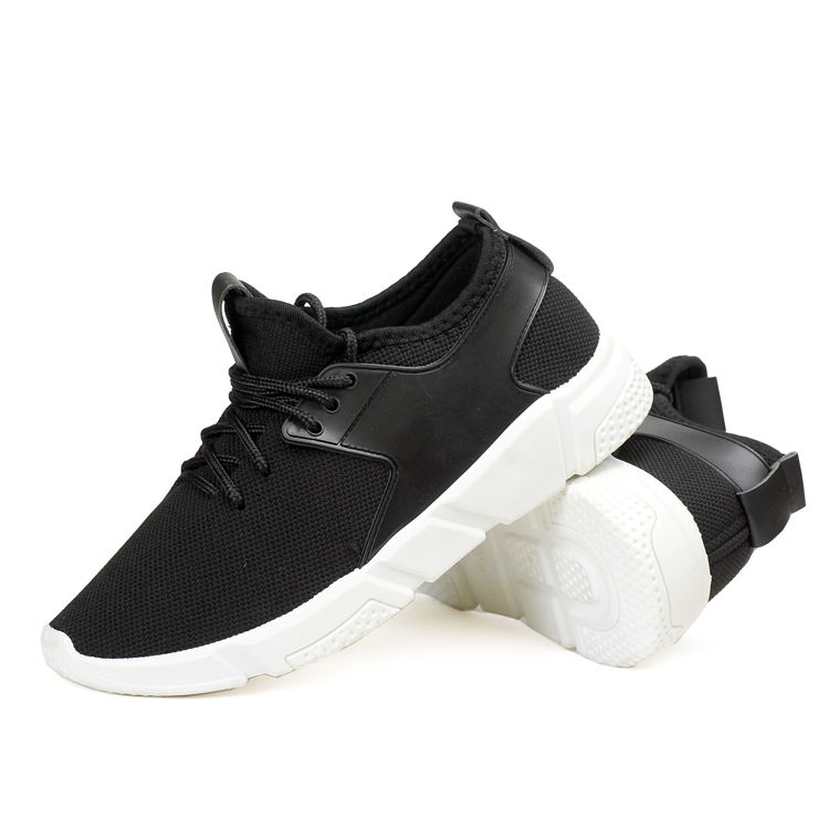 China Factory Wholesale Casual Sports Shoes For Men