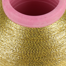 wholesale  manufacturer lurex metallic yarn / thread for embroidery